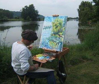 bord de Seine 2