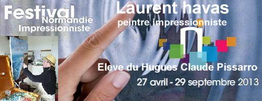 festival normandie impressionniste 2013